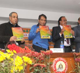 Release of 25 Years Book at New Delhi